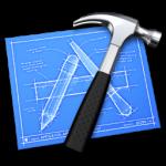 Logotipo Xcode